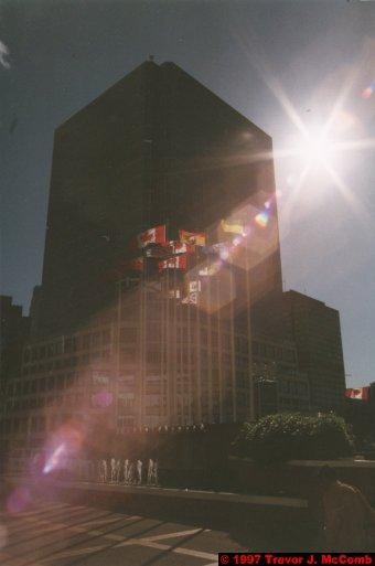 U.S.A.~Canada 032 ~ British Columbia 012 ~ Vancouver 12 ~ Canada Place 12