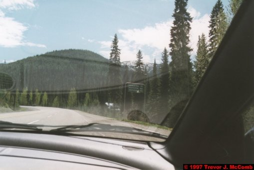 U.S.A.~Canada 073 ~ British Columbia 053 ~ From Princeton To Osyoos 02