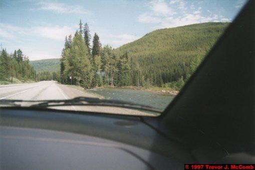 U.S.A.~Canada 075 ~ British Columbia 055 ~ From Princeton To Osyoos 04