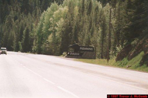 U.S.A.~Canada 076 ~ British Columbia 056 ~ From Princeton To Osyoos 05