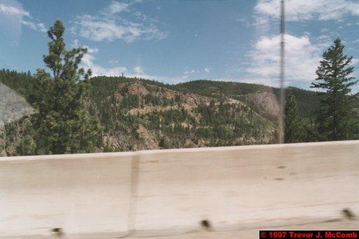 U.S.A.~Canada 087 ~ British Columbia 067 ~ From Princeton To Osyoos 16