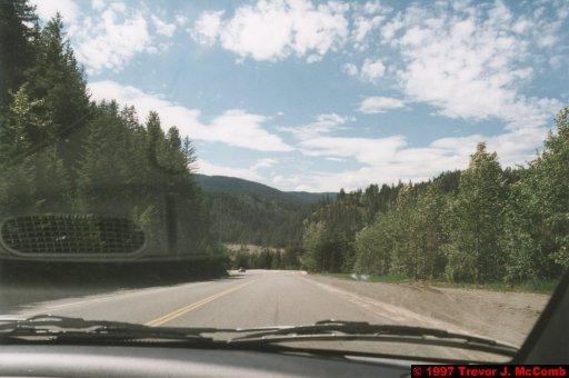 U.S.A.~Canada 089 ~ British Columbia 069 ~ From Princeton To Osyoos 18