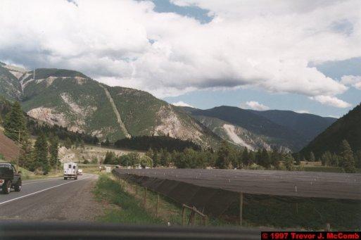 U.S.A.~Canada 098 ~ British Columbia 078 ~ From Princeton To Osyoos 27