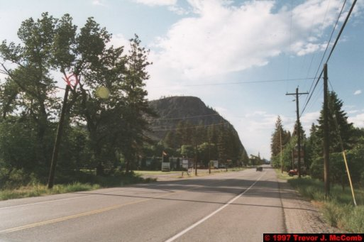 U.S.A.~Canada 122 ~ British Columbia 102 ~ From Osyoos To Kelowna 06