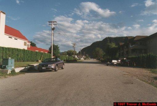 U.S.A.~Canada 133 ~ British Columbia 113 ~ From Osyoos To Kelowna 17 ~ Hire Car