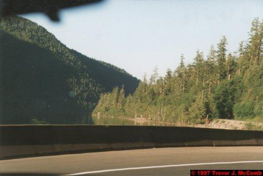 U.S.A.~Canada 862 ~ British Columbia 599 ~ Vancouver Island 2