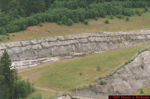 U.S.A.~Canada 918 ~ Washington 28 ~ Mount St. Helens 05 ~ Mud Flow 05