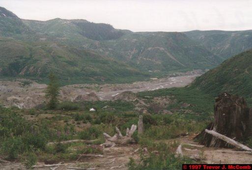 U.S.A.~Canada 939 ~ Washington 49 ~ Mount St. Helens 26 ~ Mud Flow 15