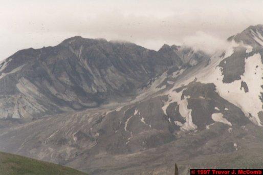 U.S.A.~Canada 944 ~ Washington 54 ~ Mount St. Helens 31 ~ Volcano 13