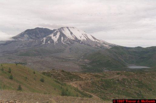 U.S.A.~Canada 946 ~ Washington 56 ~ Mount St. Helens 33 ~ Volcano 15
