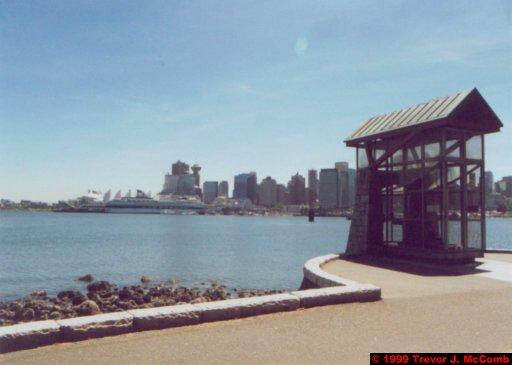 Canada 004 ~ British Columbia 04 ~ Vancouver 04 ~ Stanley Park 4
