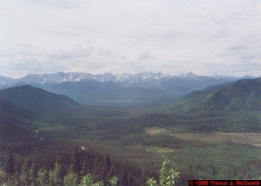 Canada 049 ~ Alberta 021 ~ Jasper National Park 21