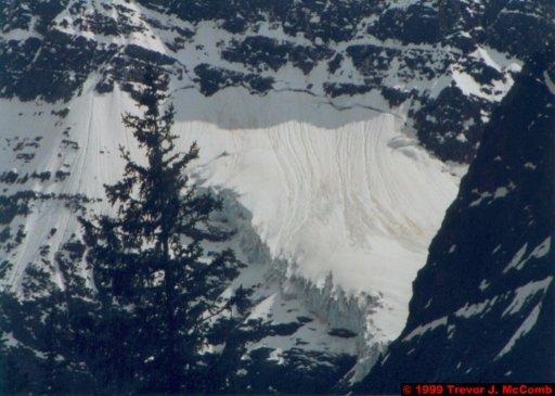 Canada 054 ~ Alberta 026 ~ Jasper National Park 26 ~ Mount Edith Cavell 02 ~ Angel Glacier 1