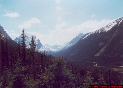 Canada 055 ~ Alberta 027 ~ Jasper National Park 27 ~ Mount Edith Cavell 03