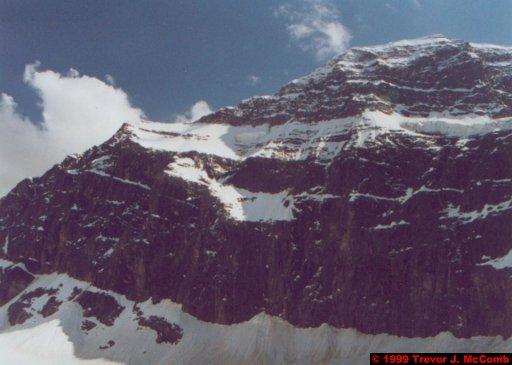 Canada 057 ~ Alberta 029 ~ Jasper National Park 29 ~ Mount Edith Cavell 05