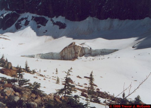 Canada 058 ~ Alberta 030 ~ Jasper National Park 30 ~ Mount Edith Cavell 06
