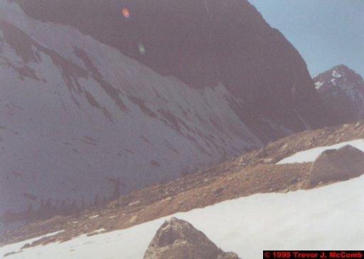Canada 062 ~ Alberta 034 ~ Jasper National Park 34 ~ Mount Edith Cavell 10