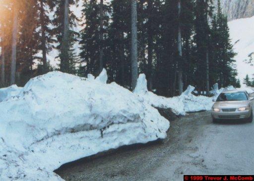 Canada 068 ~ Alberta 040 ~ Jasper National Park 40 ~ Mount Edith Cavell 16 ~ Hire Car