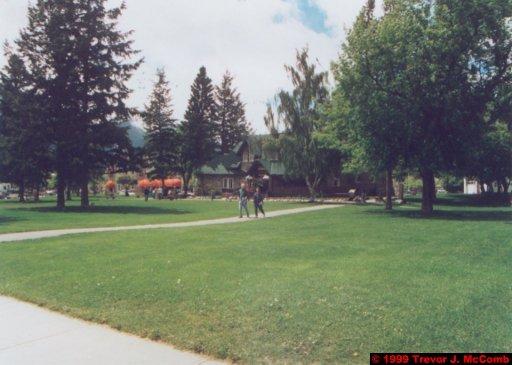 Canada 101 ~ Alberta 073 ~ Jasper National Park 73 ~ Jasper 3