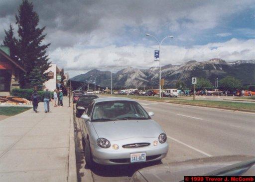 Canada 103 ~ Alberta 075 ~ Jasper National Park 75 ~ Jasper 5