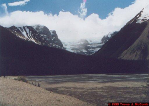 Canada 104 ~ Alberta 076 ~ Jasper National Park 76 ~ Icefield Parkway 01