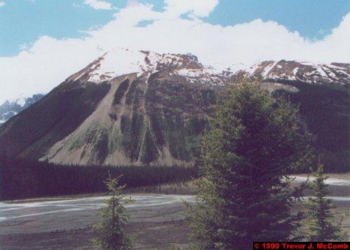 Canada 106 ~ Alberta 078 ~ Jasper National Park 78 ~ Icefield Parkway 03