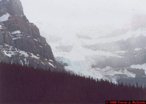 Canada 107 ~ Alberta 079 ~ Jasper National Park 79 ~ Icefield Parkway 04