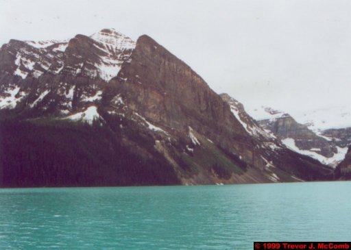 Canada 129 ~ Alberta 101 ~ Banff National Park 14 ~ Lake Louise 5