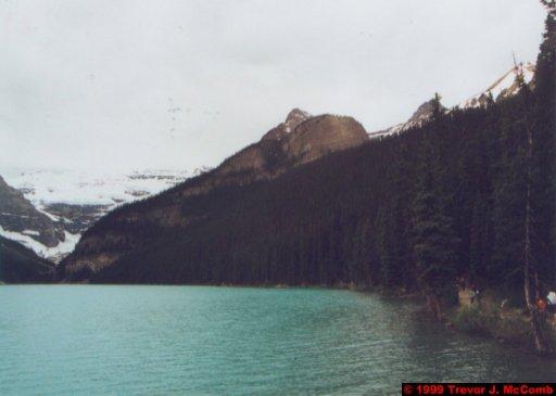 Canada 130 ~ Alberta 102 ~ Banff National Park 15 ~ Lake Louise 6