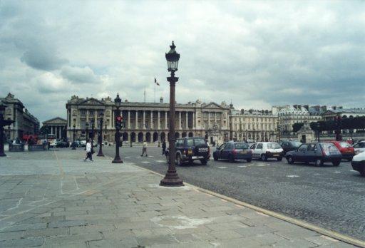 France 019 ~ Ile-de-France 019 ~ Paris 019 ~ 1er Arr. 10 ~ Place de la Concorde 5