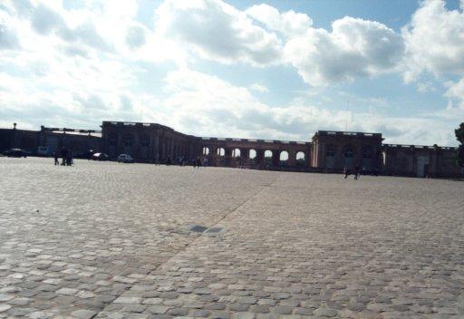 France 061 ~ Ile-de-France 061 ~ Versailles 17 ~ Palais de Versailles 17 ~ Grand Trianon 1