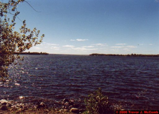 Canada~U.S.A. 022 ~ Ontario 22 ~ Ottawa 13 ~ Ottawa River Parkway 08