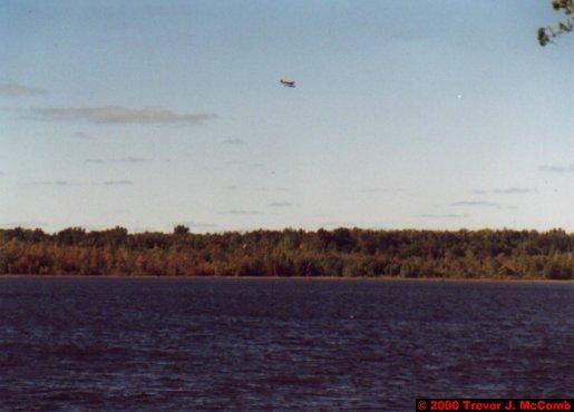 Canada~U.S.A. 023 ~ Ontario 23 ~ Ottawa 14 ~ Ottawa River Parkway 09