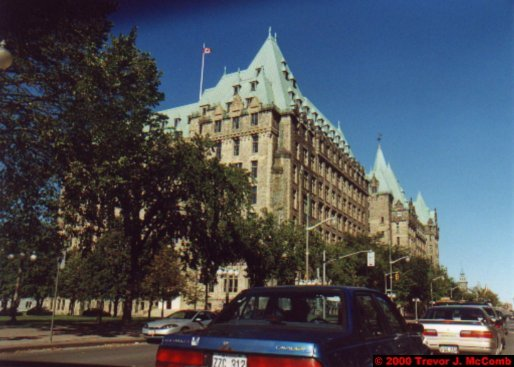 Canada~U.S.A. 024 ~ Ontario 24 ~ Ottawa 15