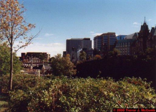 Canada~U.S.A. 027 ~ Ontario 27 ~ Ottawa 17