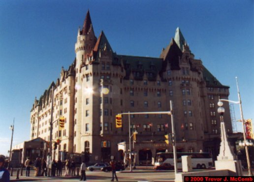 Canada~U.S.A. 042 ~ Ontario 42 ~ Ottawa 32