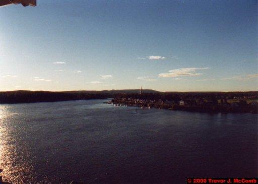 Canada~U.S.A. 046 ~ Ontario 46 ~ Ottawa 36 ~ Ottawa River Parkway 10
