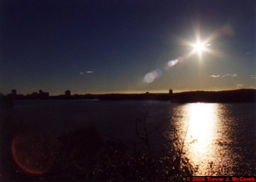 Canada~U.S.A. 047 ~ Ontario 47 ~ Ottawa 37 ~ Ottawa River Parkway 11
