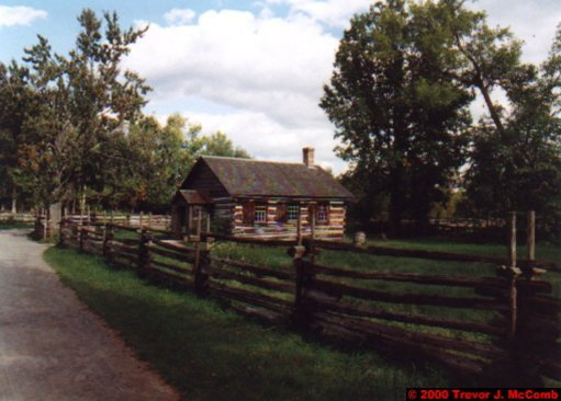 Canada~U.S.A. 062 ~ Ontario 62 ~ Upper Canada Village 13
