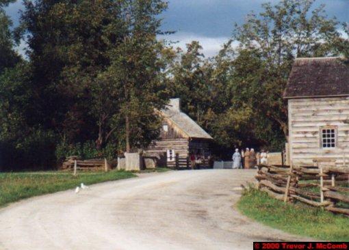 Canada~U.S.A. 077 ~ Ontario 77 ~ Upper Canada Village 28