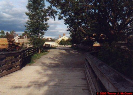 Canada~U.S.A. 080 ~ Ontario 80 ~ Upper Canada Village 31