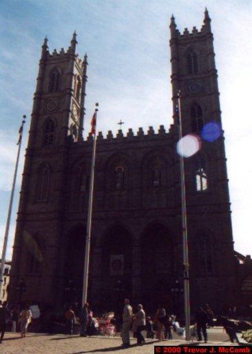 Canada~U.S.A. 088 ~ Québec 05 ~ Montréal 05