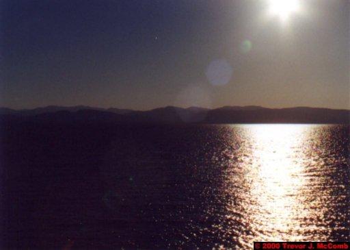 Canada~U.S.A. 133 ~ Vermont 003 ~ Lake Champlain 11