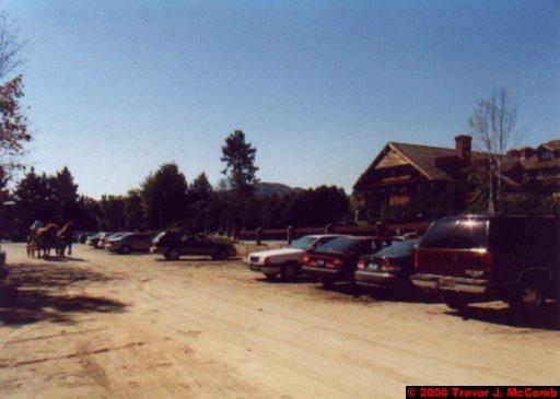 Canada~U.S.A. 143 ~ Vermont 013 ~ Von Trapp Lodge 01