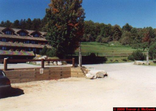 Canada~U.S.A. 145 ~ Vermont 015 ~ Von Trapp Lodge 03