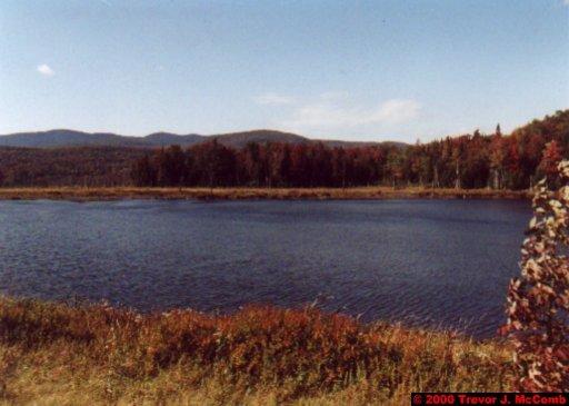 Canada~U.S.A. 159 ~ Vermont 029