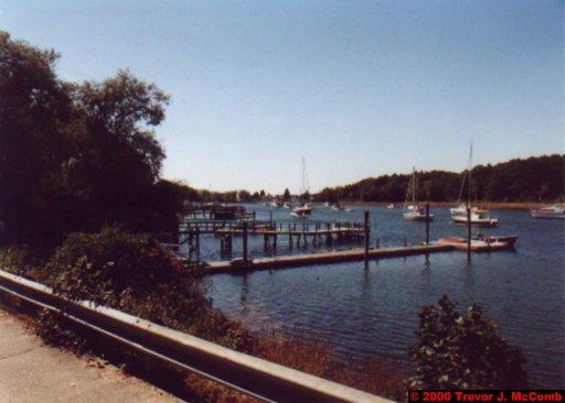 Canada~U.S.A. 294 ~ Maine 01 ~ Kennebunk