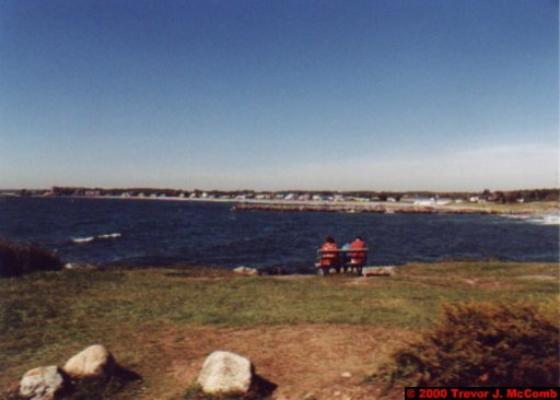 Canada~U.S.A. 298 ~ Maine 05 ~ Kennebunkport 04