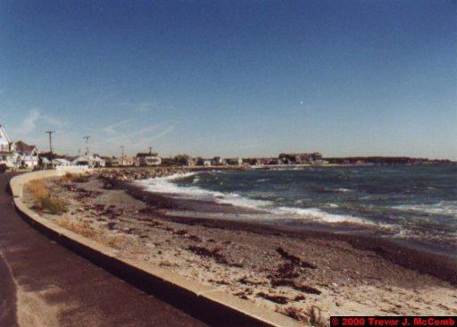 Canada~U.S.A. 302 ~ Maine 09 ~ Kennebunkport 08