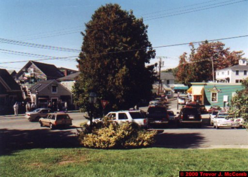 Canada~U.S.A. 305 ~ Maine 12 ~ Kennebunkport 11